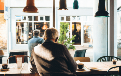 Is Coffee the New Lunch?