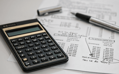Common Mistakes of Restaurant Accounting
